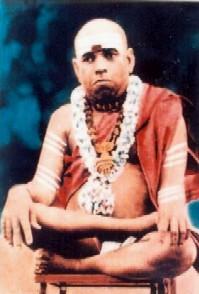 Kuzhandai ananda Swamigal