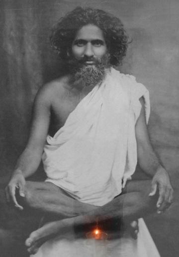 Aganda Paripurna Satchitananda Swamigal