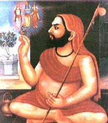 Bhagavan nama Bodhendral