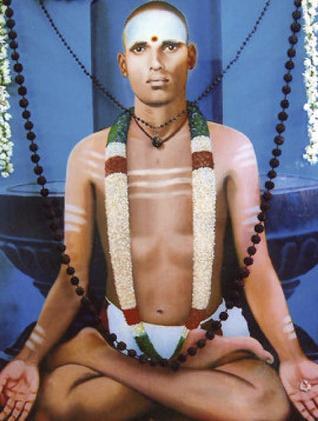 Padakacheri Ramalinga Swamigal