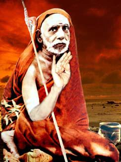 Chandrasekarendra Saraswati Maha Swamigal