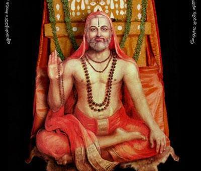 Sri Raghavendra Theertha