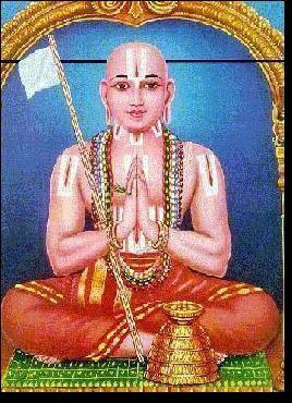 Sri Ramanujacharya