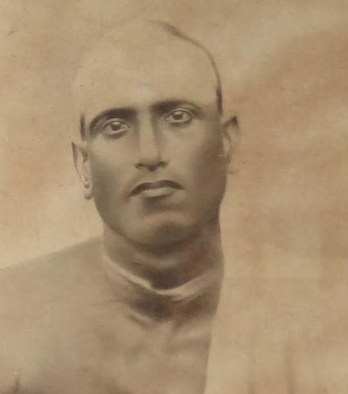 Sri Sadhu Swamigal