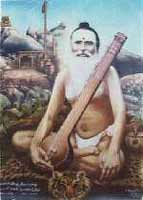 Thirupugazh Satchidananda Swamigal