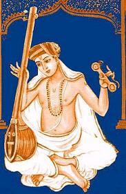 Thyaga brahma Swamigal