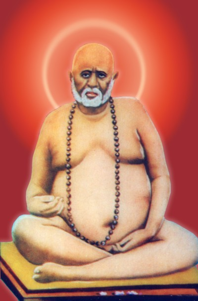 Trailanga Mahaswami