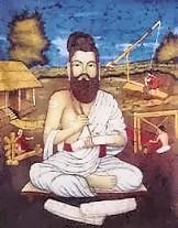 Thiruvalluvar