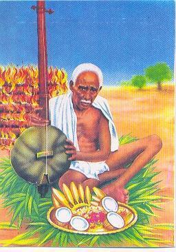 Venkaiyah Swamigal