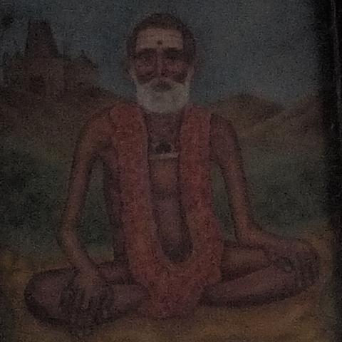 Verkadalai Swamigal
